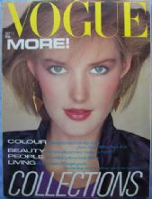 Vogue Magazine - 1980 - September 1st